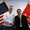 Local SEO Firm Gives Marines A Helping Hand